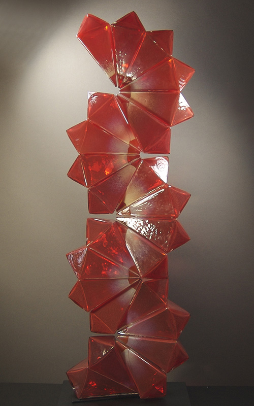 Royal_Geo14-08_RedTower_BlownGlass