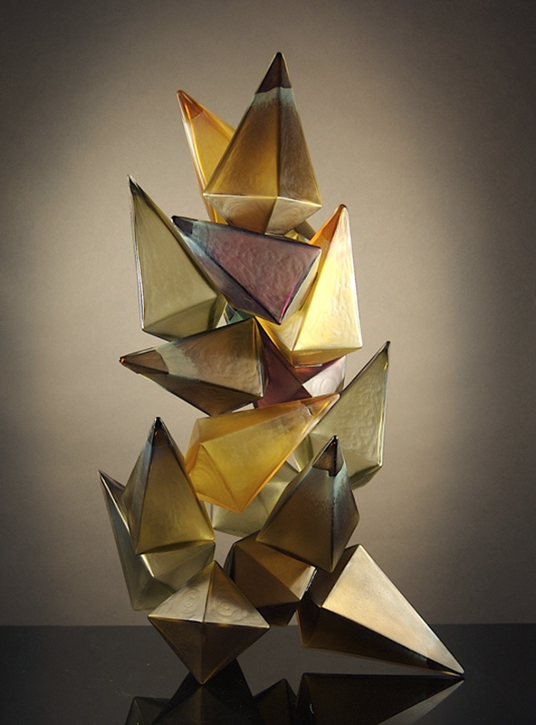 Royal_Geo17-04_Autumn_Geometric_blownglass