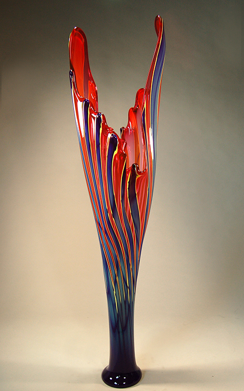 Royal_DiamondCut_Blownglass_DC08-12